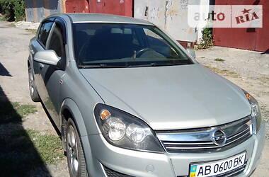 Opel Astra H 2011 в Виннице