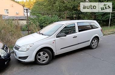 Opel Astra H 2007 в Немирове
