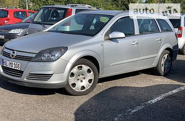 Opel Astra H 2004 в Луцке