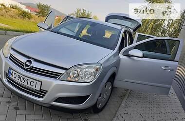 Opel Astra H 2008 в Мукачево