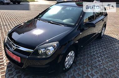 Opel Astra H 2006 в Полтаве