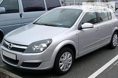 Opel Astra H 2005 в Ужгороде