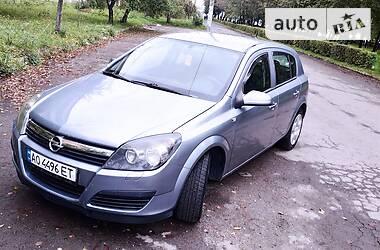 Opel Astra H 2006 в Мукачево