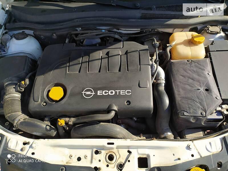 Opel Astra H 2008 в Жашкове