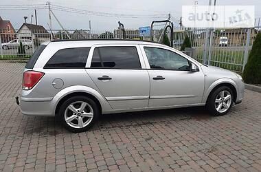 Opel Astra H 2005 в Рокитном
