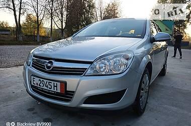 Opel Astra H 2009 в Тячеве