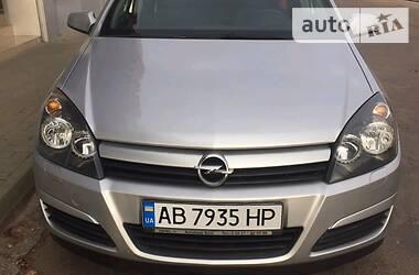 Opel Astra H 2005 в Ямполе