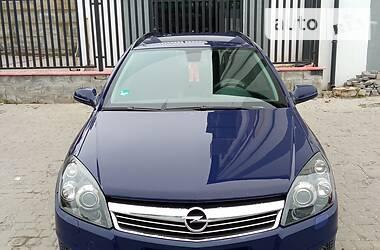 Opel Astra H 2008 в Чорткове