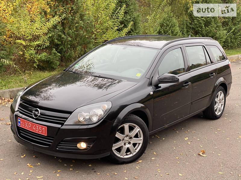 Opel Astra H 2006 в Рівному