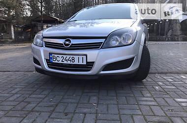 Opel Astra H 2011 в Дрогобыче