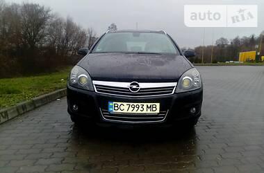 Opel Astra H 2008 в Бродах