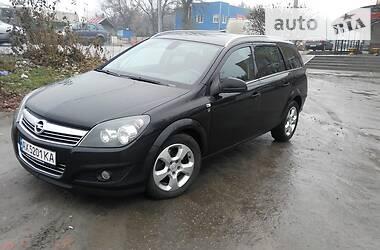 Opel Astra H 2010 в Харькове