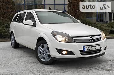 Opel Astra H 2012 в Харькове