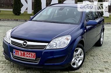 Opel Astra H 2009 в Одессе