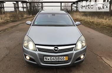 Opel Astra H 2009 в Калуше