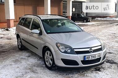 Opel Astra H 2005 в Вінниці