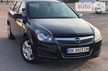 Opel Astra H 2008 в Рівному