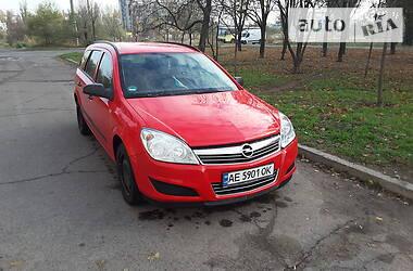 Купе Opel Astra H 2009 в Днепре