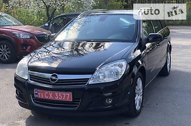 Opel Astra H 2008 в Луцьку