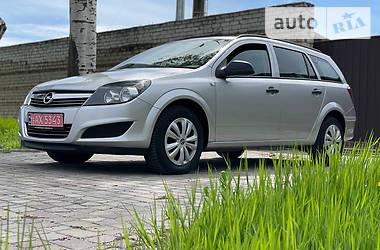 Opel Astra H 2011 в Запорожье