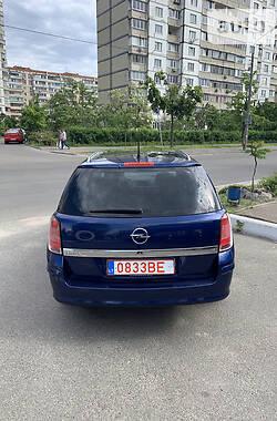 Универсал Opel Astra H 2006 в Киеве