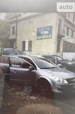 Универсал Opel Astra H 2009 в Стрые