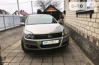 Хэтчбек Opel Astra H 2005 в Новограде-Волынском
