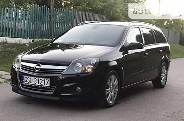 Универсал Opel Astra H 2009 в Луцке