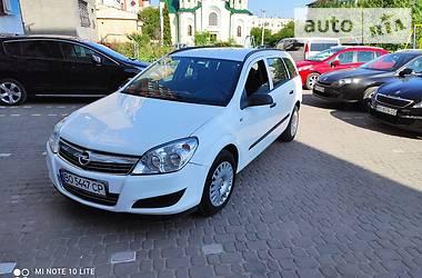 Универсал Opel Astra H 2009 в Тернополе
