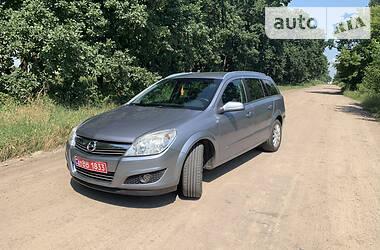 Универсал Opel Astra H 2008 в Василькове