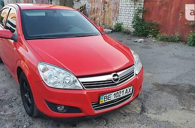 Седан Opel Astra H 2008 в Николаеве