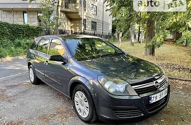 Универсал Opel Astra H 2006 в Харькове