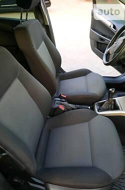 Седан Opel Astra H 2007 в Дубно