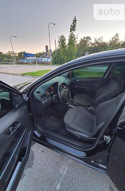 Унiверсал Opel Astra H 2006 в Львові