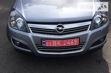 Универсал Opel Astra H 2007 в Одессе