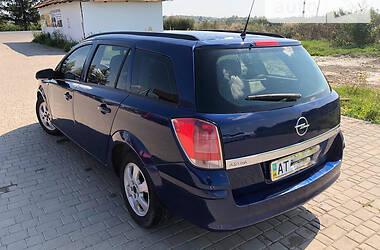 Унiверсал Opel Astra H 2006 в Івано-Франківську