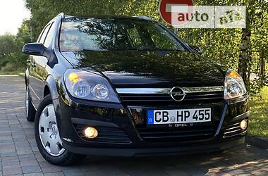 Унiверсал Opel Astra H 2006 в Дрогобичі