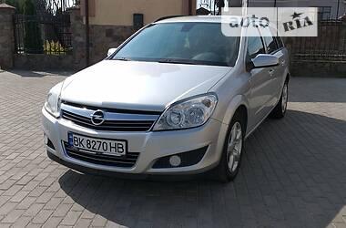 Универсал Opel Astra H 2008 в Камне-Каширском