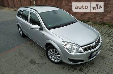 Универсал Opel Astra H 2008 в Ровно