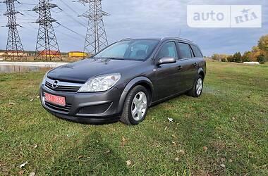 Универсал Opel Astra H 2009 в Харькове