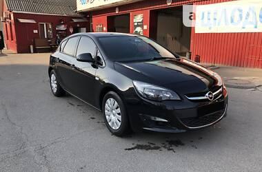 Opel Astra J 2015 в Києві