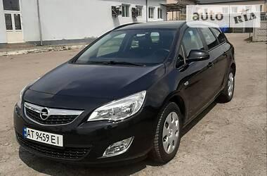 Opel Astra J 2012 в Коломые