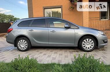 Opel Astra J 2013 в Сумах