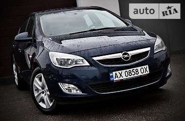 Opel Astra J 2012 в Харькове