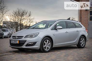 Opel Astra J 2014 в Новояворівську