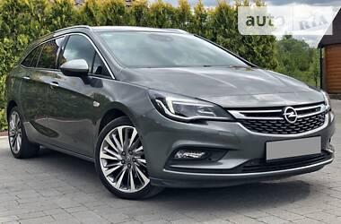 Opel Astra K 2016 в Стрые