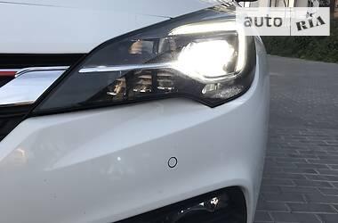 Opel Astra K 2017 в Луцке