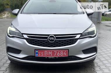 Opel Astra K 2015 в Коломые