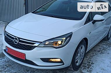 Opel Astra K 2016 в Виннице