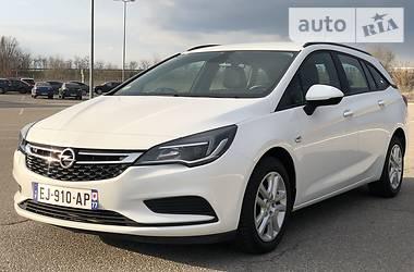 Opel Astra K 2016 в Днепре